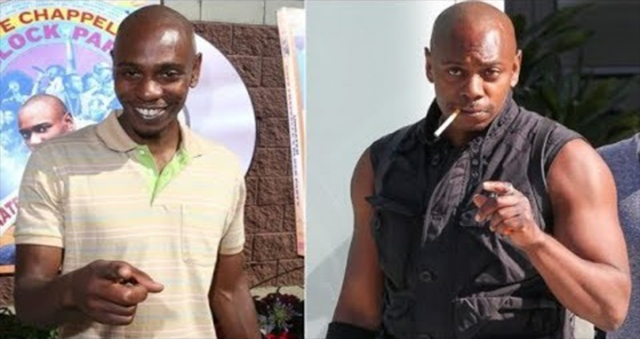 Dave Chappelle's Family Claim Star Was Eliminated And Cloned By