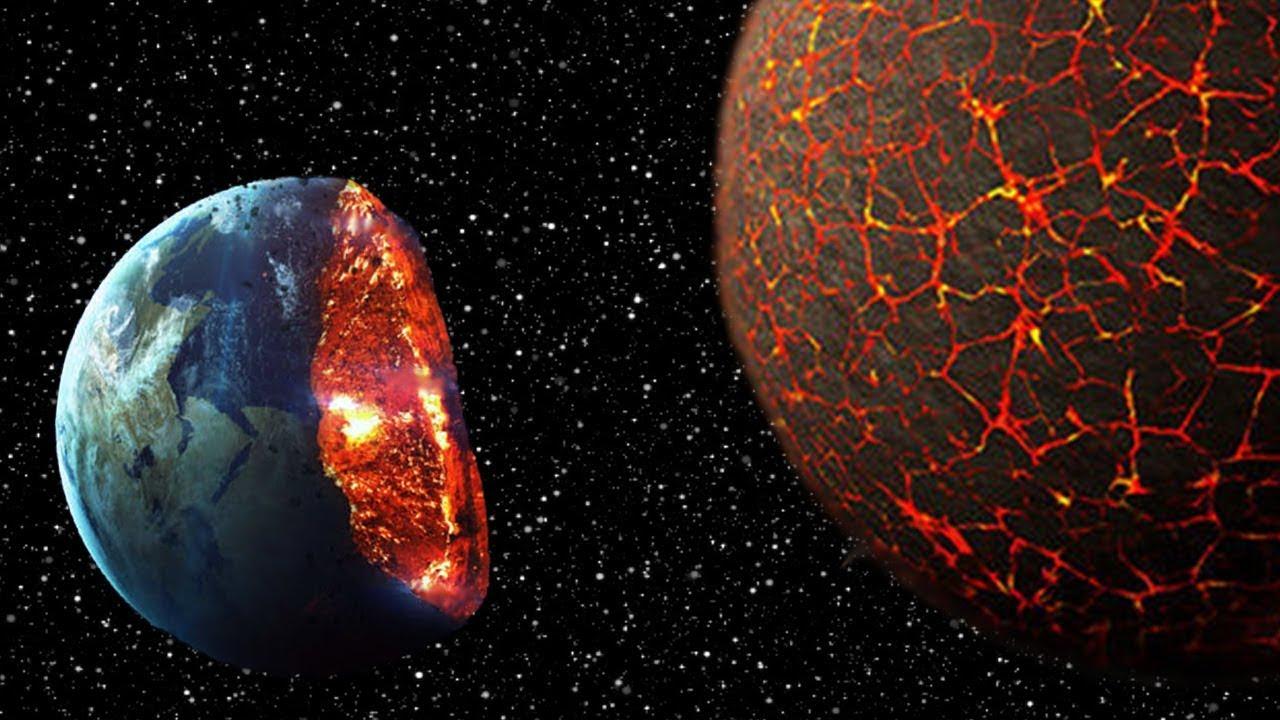 NASA Confirms it - Nibiru Comes Toward Earth and This May Be